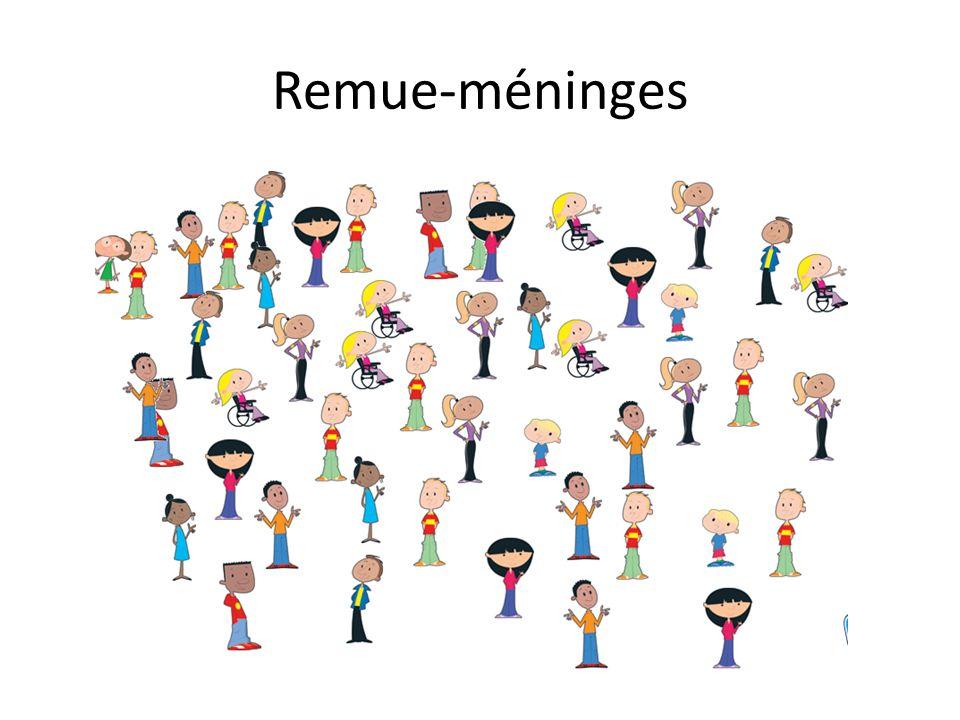 Remue-méninges