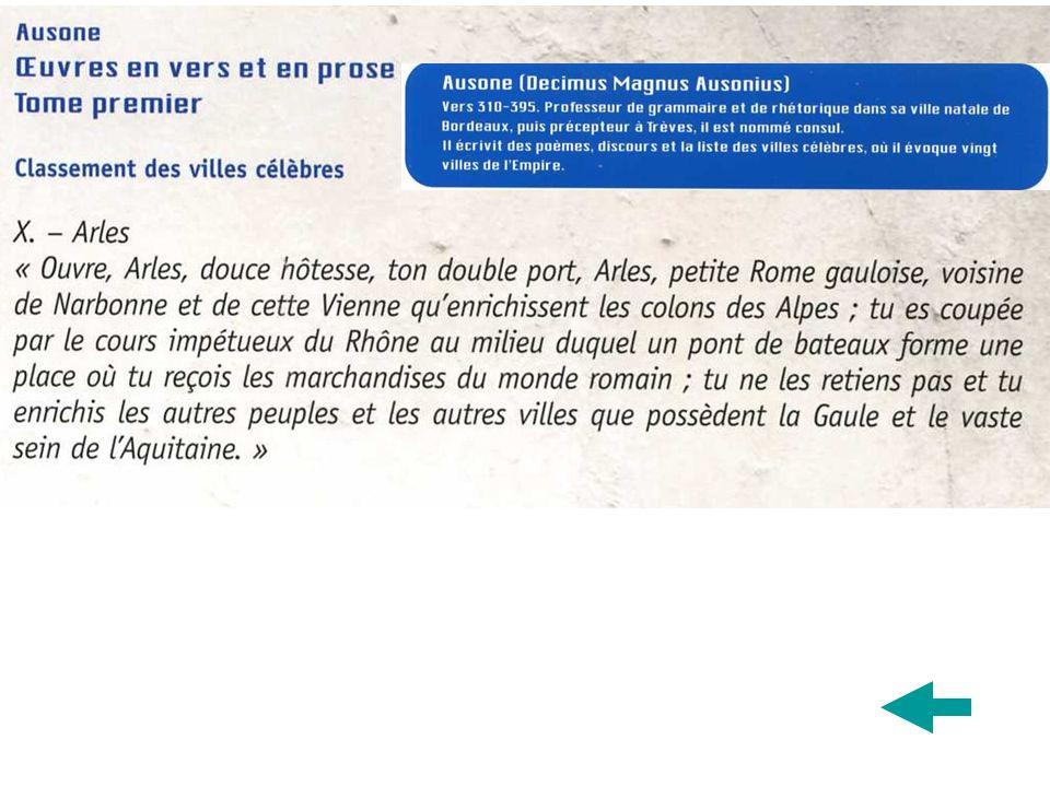 Sources Photographies : Aurélie Rodes, mars 2009.