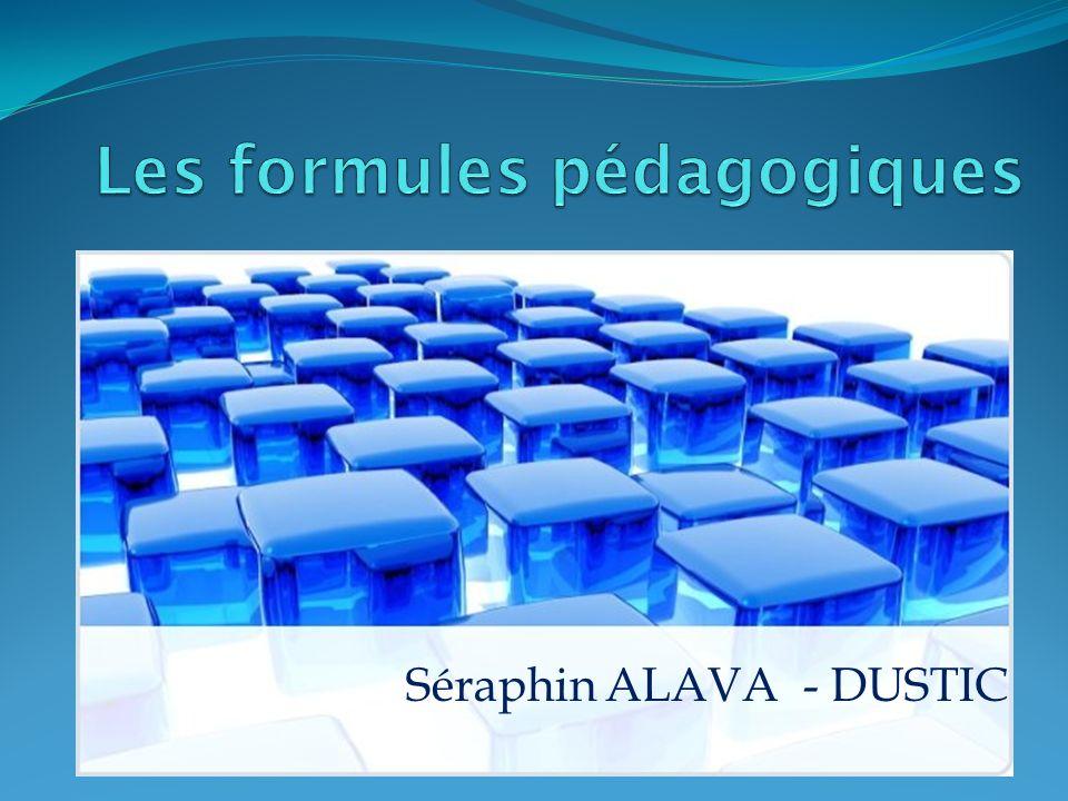 Séraphin ALAVA - DUSTIC