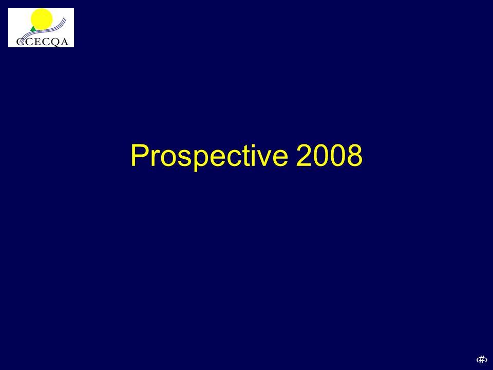 43 Prospective 2008
