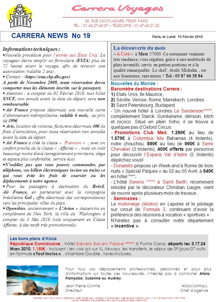 La découverte du mois « A Coté « à Metz 57000.