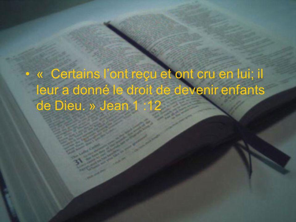 La bible dit : ( cest Jésus-Christ qui parle) « Ecoute, je me tiens à la porte et je frappe: si quelquun entend ma voix et ouvre la porte, jentrerai c