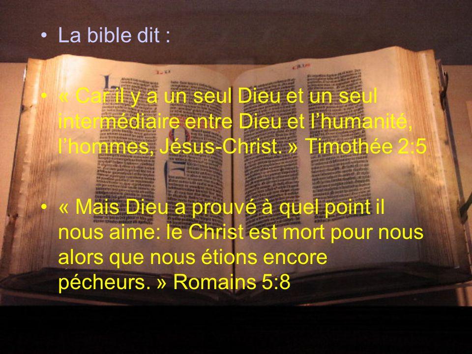 Le remède de Dieu: Jésus-Christ. Jésus-Christ est la seule réponse au problème. En mourant sur la croix et en ressuscitant dentre les morts, il a pris