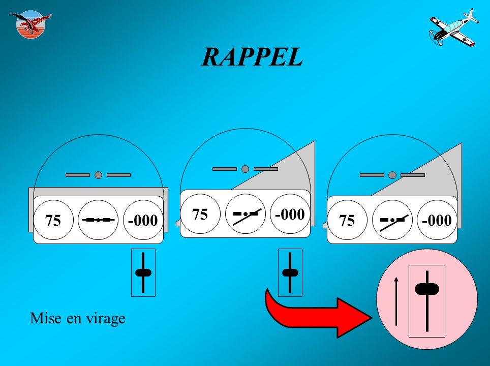 RAPPEL -00075-00075 -00075 Mise en virage