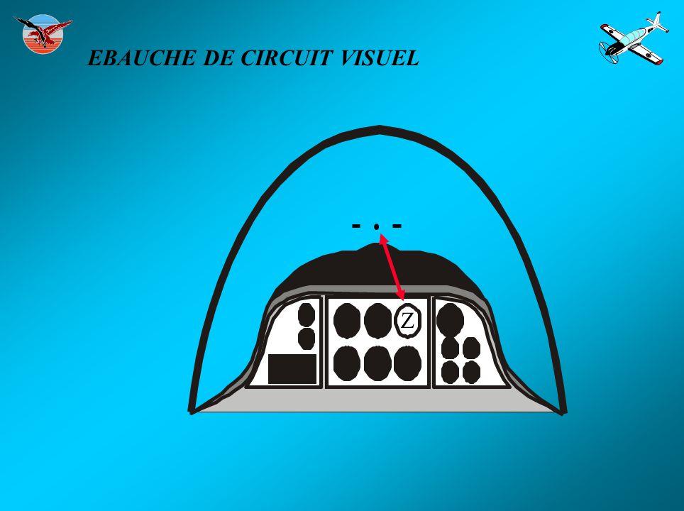 EBAUCHE DE CIRCUIT VISUEL Z
