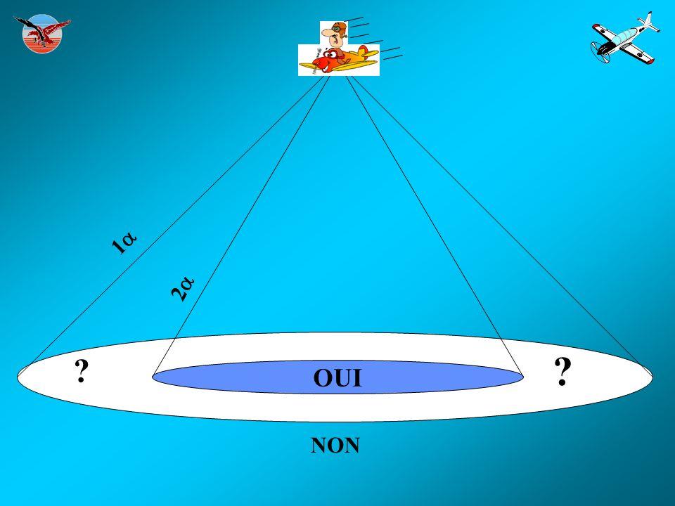 Approche tout réduit dans l axe 1000 ft Configuration approche Configuration atterrissage