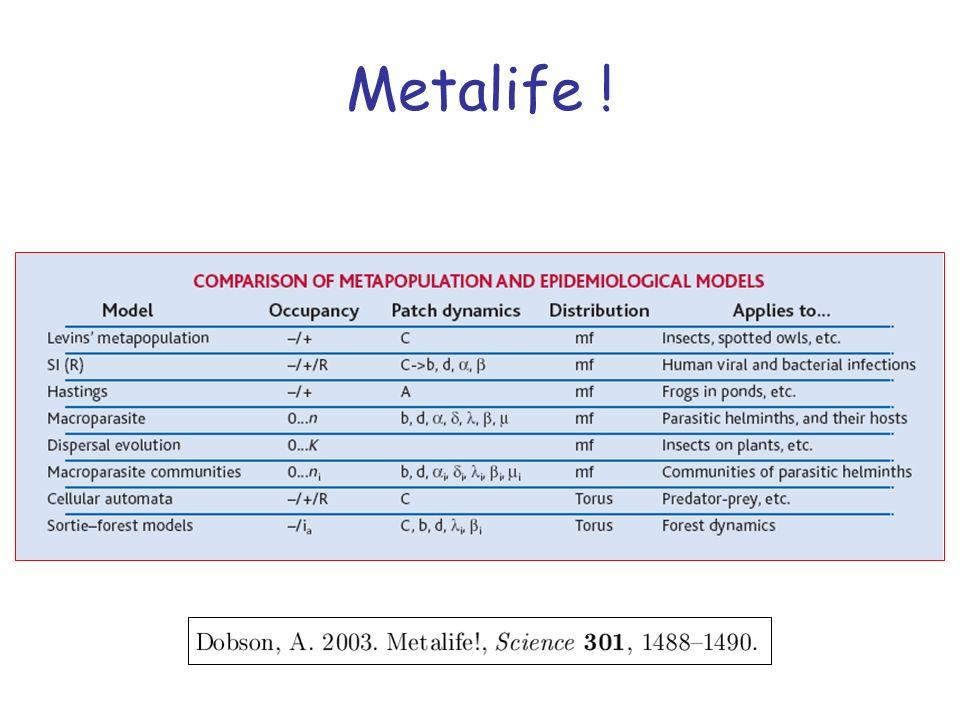 Metalife !