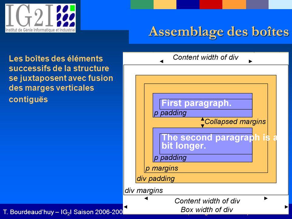 ISIM 1 – Pages Web Statiques 27T.