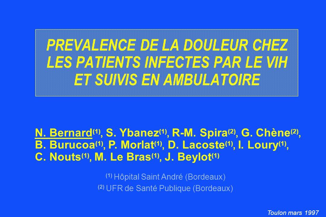Toulon mars 1997 N. Bernard (1), S. Ybanez (1), R-M.