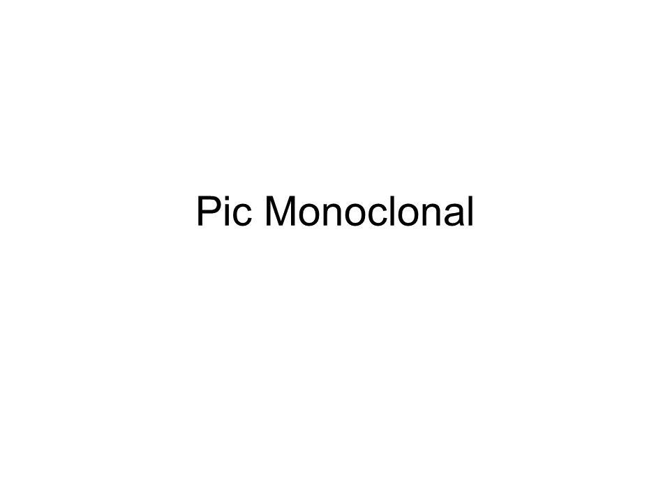 Pic Monoclonal