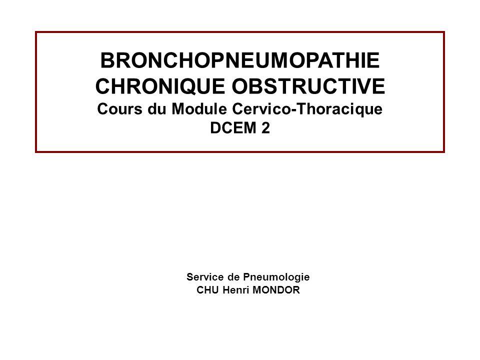 Boucle Débit-Volume A - Boucle Normale B - Syndrome Restrictif C - Obstruction des Voies Aériennes Intra-Thoraciques D - Obstruction des Voies Aériennes Extra-Thoraciques (Larynx) E - Obstruction Trachéale