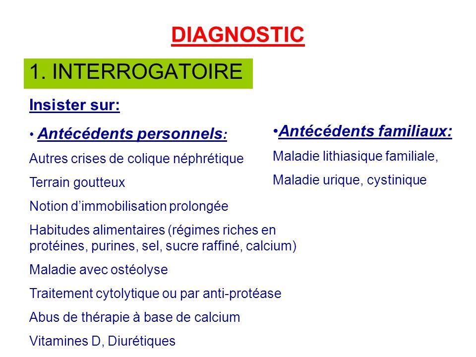 DIAGNOSTIC 1.