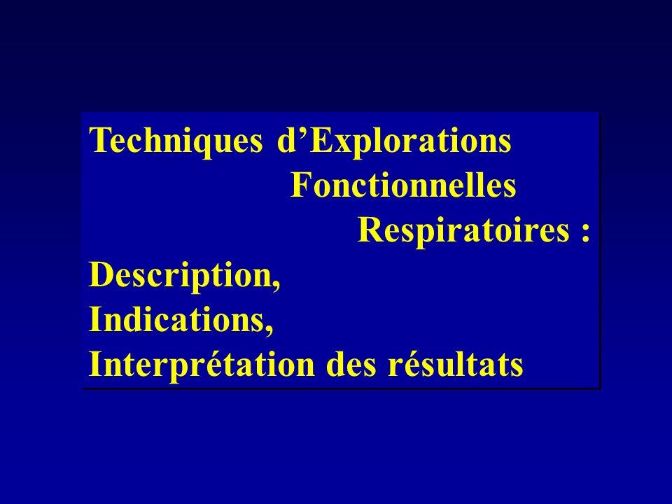 BPCO post-tabagique Asthme Emphysème pulmonaire Dilatation des bronches BPCO post-tabagique Asthme Emphysème pulmonaire Dilatation des bronches Syndrome obstructif: étiologies