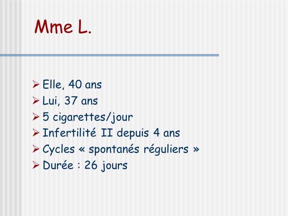 Mme L.