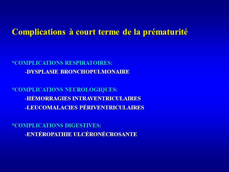 but = dépistage de linfection subclinique.