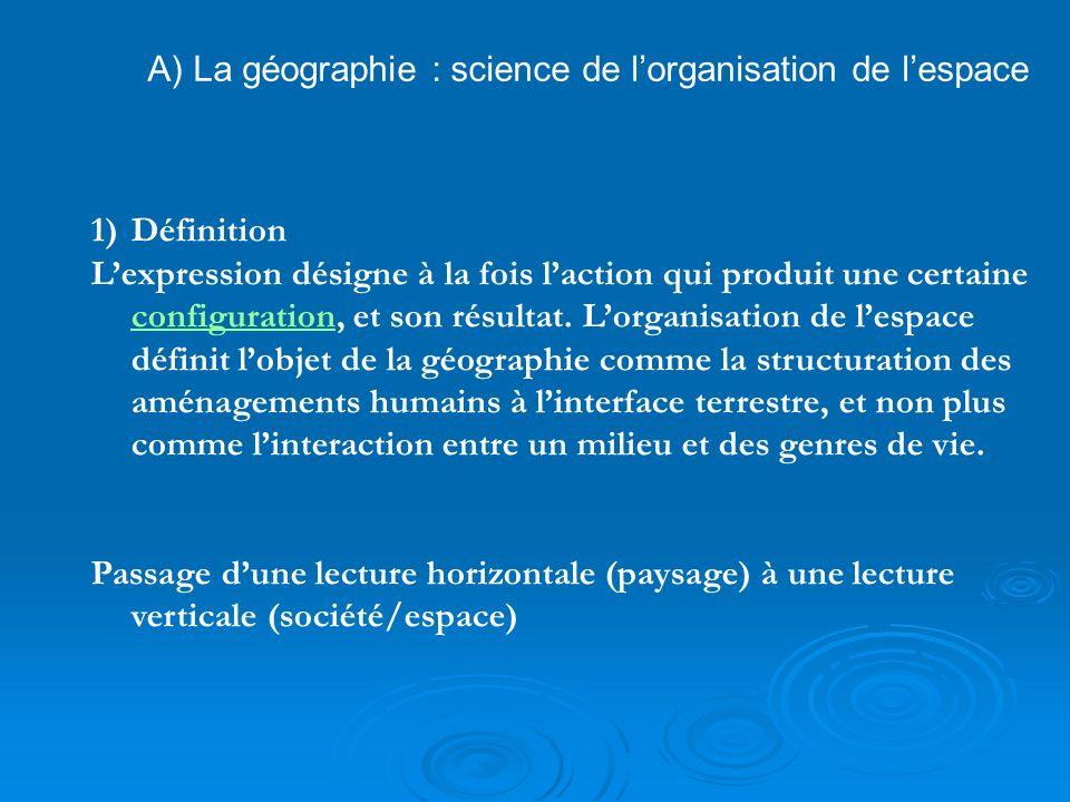 1)Définition Lexpression désigne à la fois laction qui produit une certaine configuration, et son résultat.
