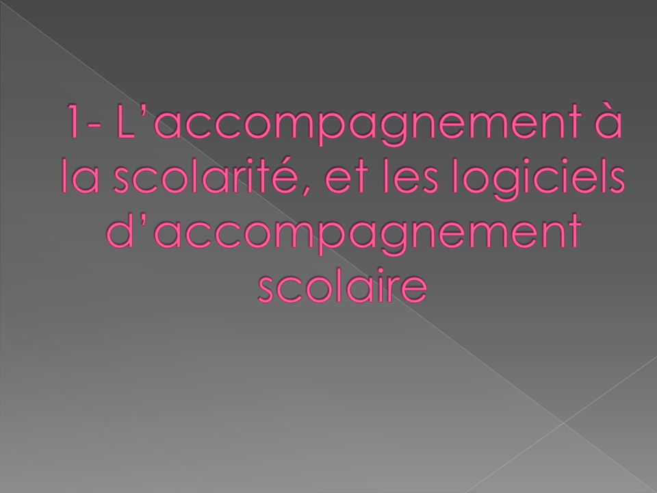 http://www.educnet.education.fr/dossier/accomp agnement/notions/accompagnement-a-la- scolarite Wikipédia http://tecfa.unige.ch/staf/staf- e/grin/staf11/ex1/adi.html http://tecfa.unige.ch/staf/staf- e/roulet/staf11/rapport_ADI.html http://tecfa.unige.ch/~roiron/staf11/adi.htm http://fr.wikipedia.org/wiki/Adi_(personnage)