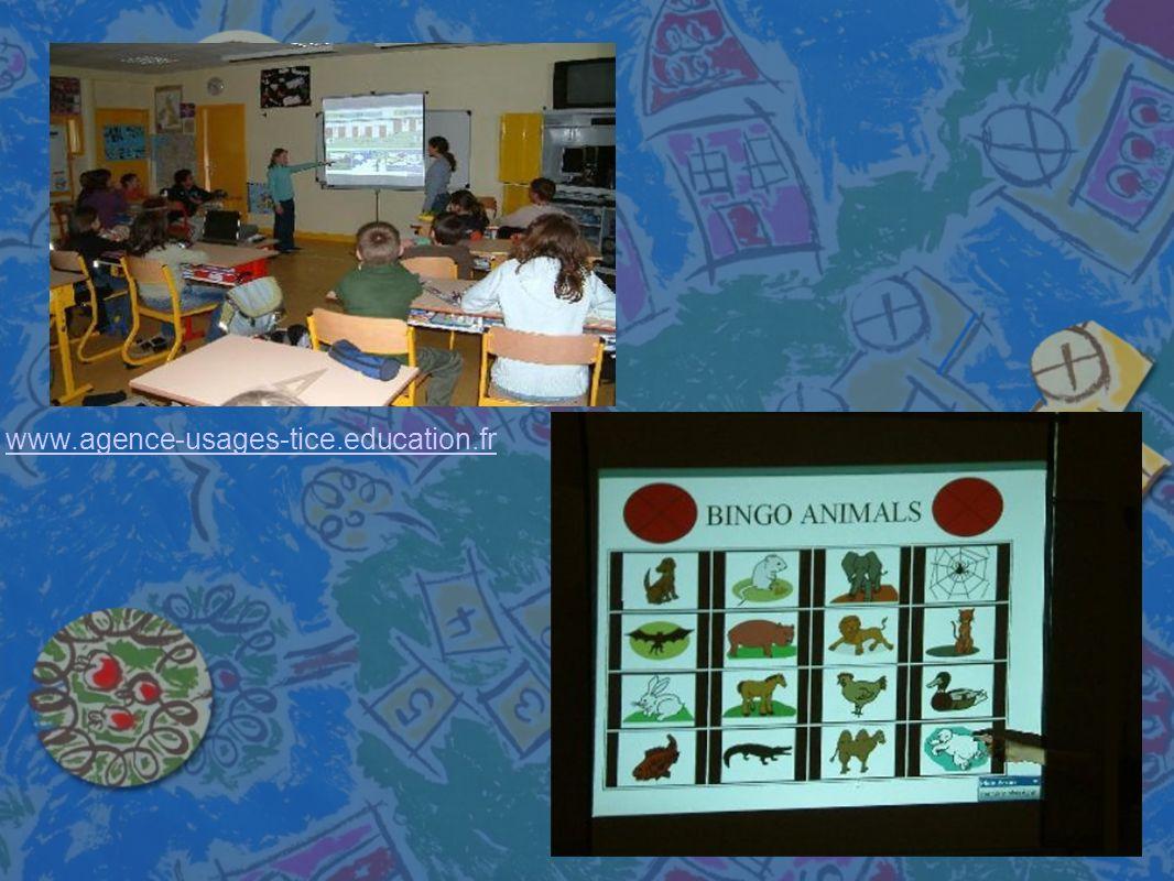 Webographie http://www.ac-rouen.fr/tice/ : Les périphériques www.geocities.com/pjleroy/ : Internet, les différents logiciels