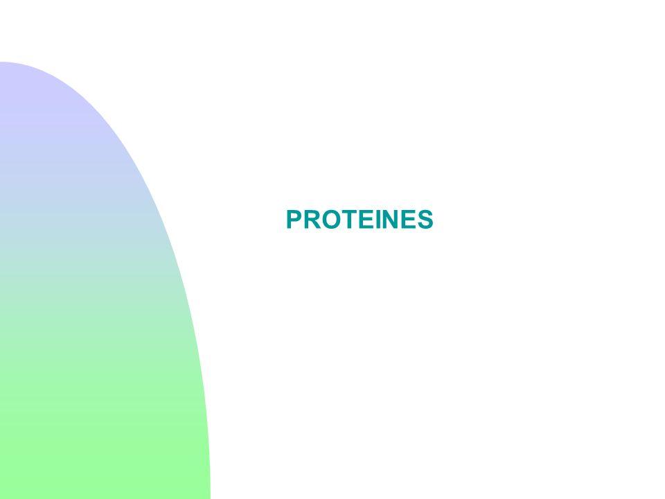 Protéines globulaires et fibreuses (p.
