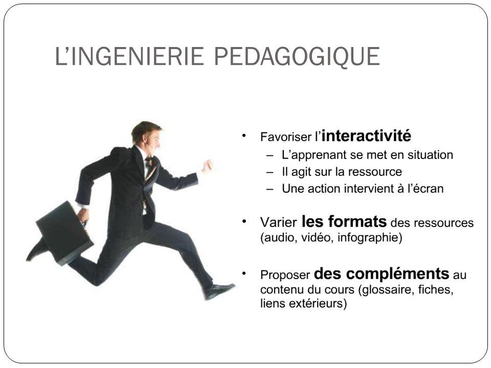 PRINCIPES PEDAGOGIQUES