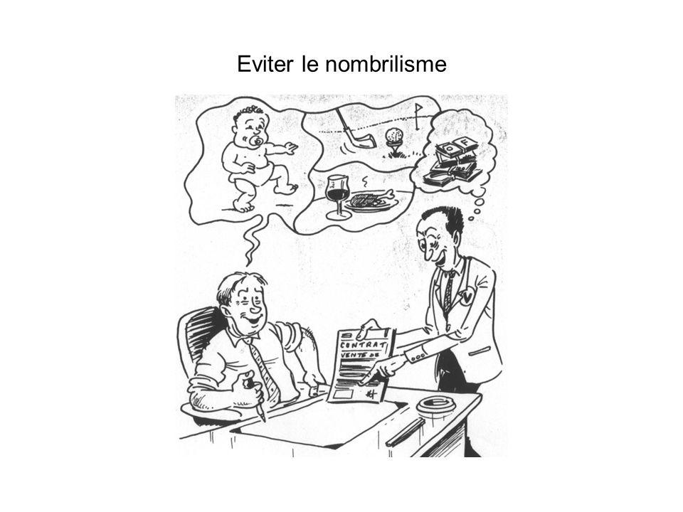 Eviter le nombrilisme