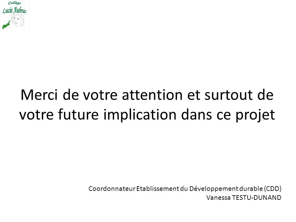 Vidéo du discours de Severn SUZUKI lors de la Conférence de Rio en 1992 « Sommet de la Terre » http://www.youtube.com/watch?v=5JvVf1piHXg Adresse de la vidéo :