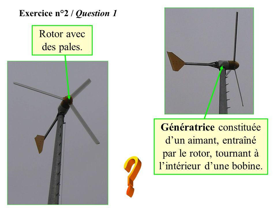 Exercice n°1 / Question 3 Pièce n°1 : Pièce n°2 :