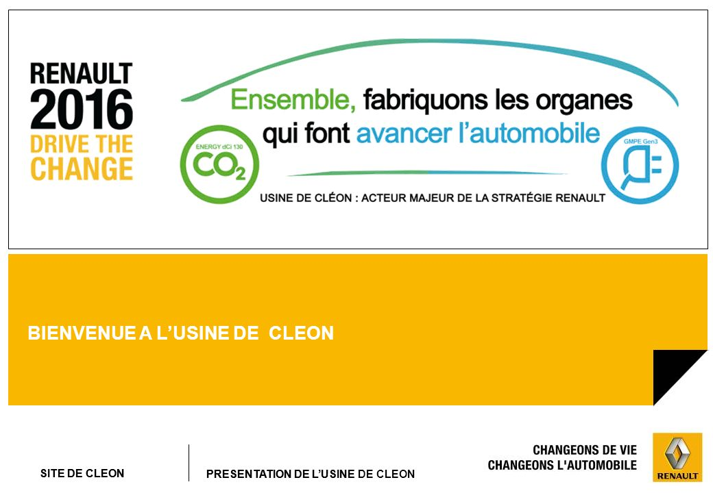 SITE DE CLEON PRESENTATION DE LUSINE SITE DE CLEON PRESENTATION DE LUSINE DE CLEON BIENVENUE A LUSINE DE CLEON