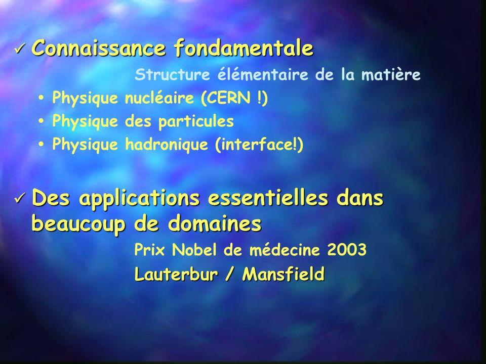 Physique Subatomique et Interfaces physique, biologie, médecine Jean-François Mathiot - Laboratoire de Physique Corpusculaire - Aubière JJC03 Remercie
