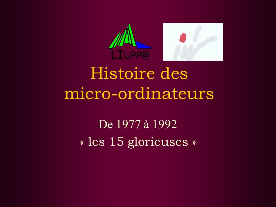 (C) Philippe ROOSE - IUT Informatique de Bayonne/LIUPPA - 2002 52