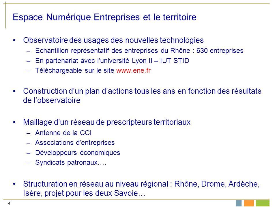 5 Orée // une initiative unique en France