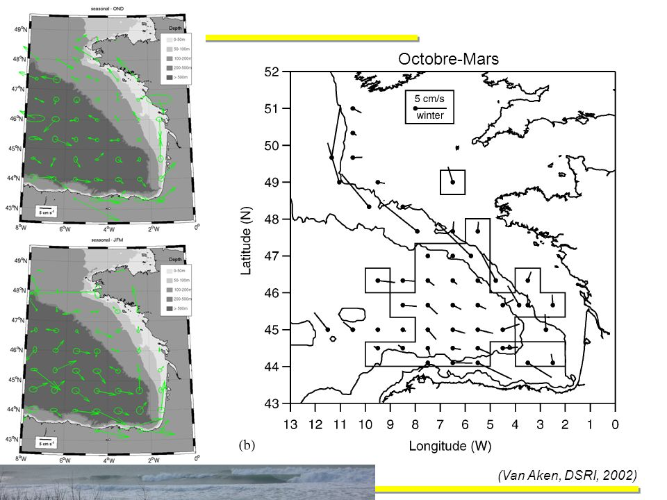 Octobre-Mars (Van Aken, DSRI, 2002)