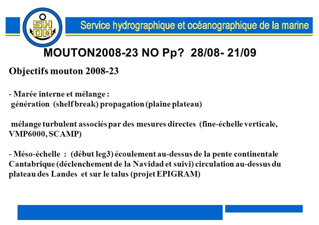 PP? –MOUTON2OO8– MAREE INTERNE 2 Mesures Leg2