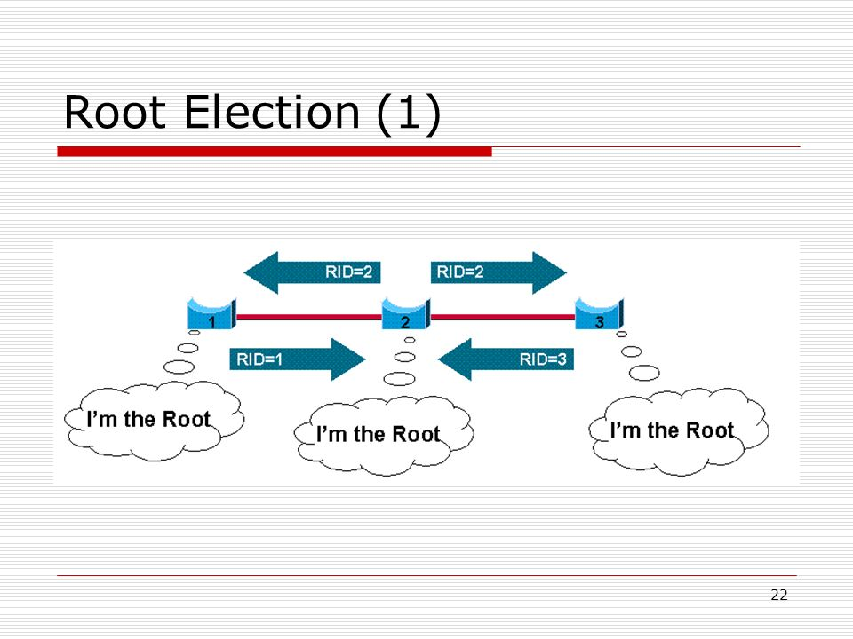 22 Root Election (1)