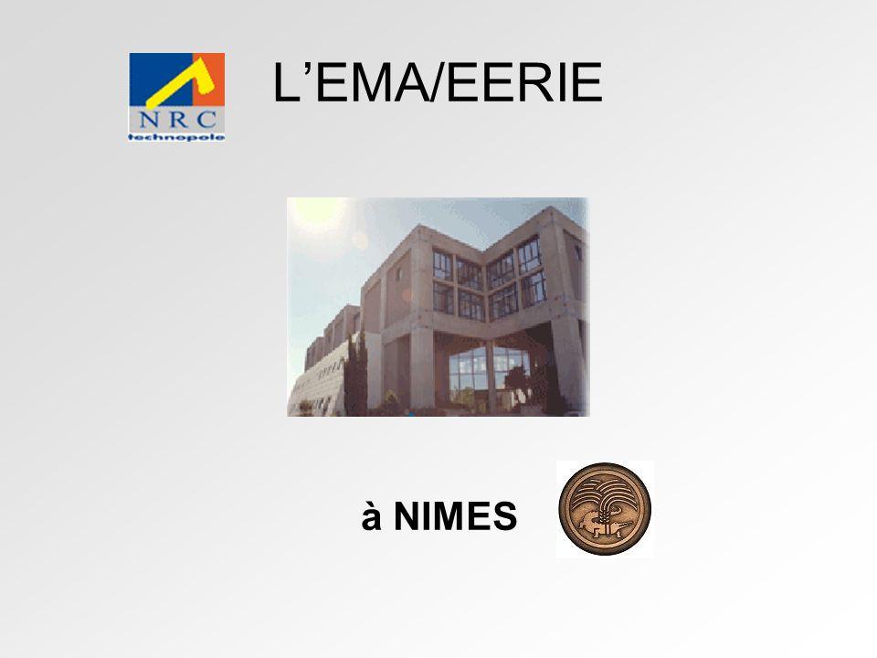 LEMA/EERIE à NIMES