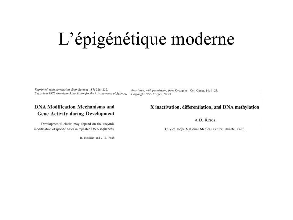 Dean Hamer (2002) Rethinking behavior genetics; Science 290, 71-72