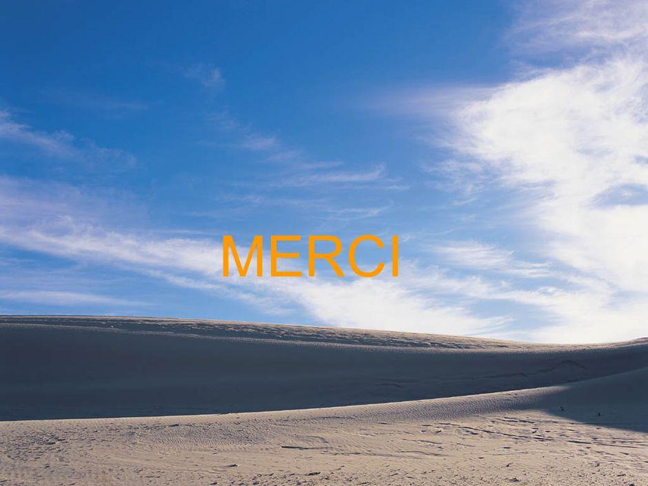 Francois Chardot Colloque de lAQIS 3 Février 2009 6 MERCI