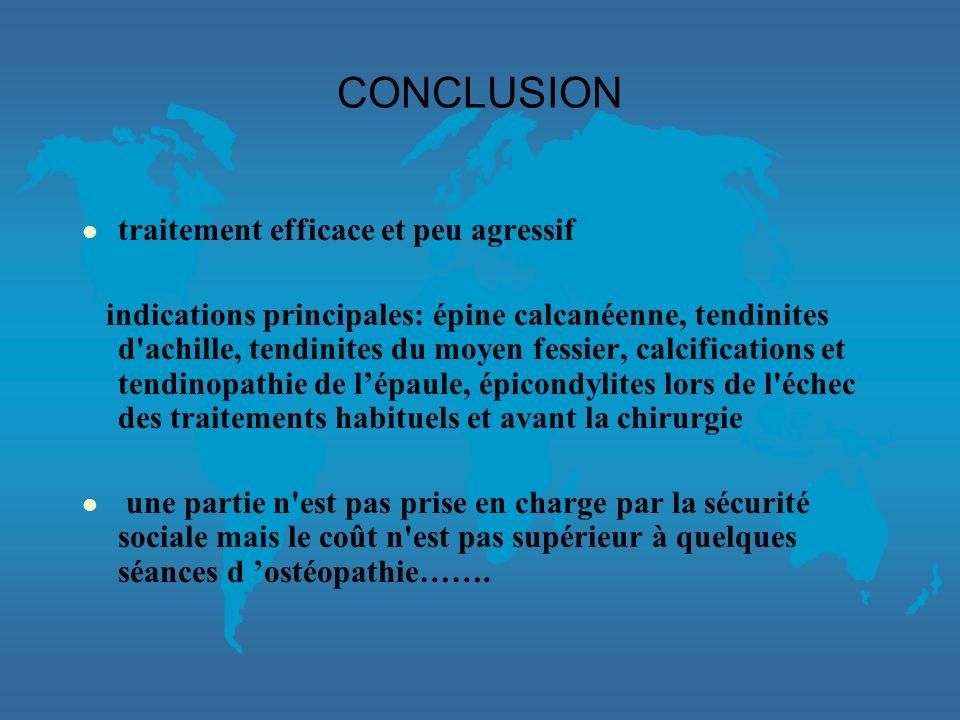 EN PRATIQUE l Il ny a pas de précaution particulière à prendre avant pendant ou après le traitement. l Le prix de la séance est fixé à 50 euro non rem