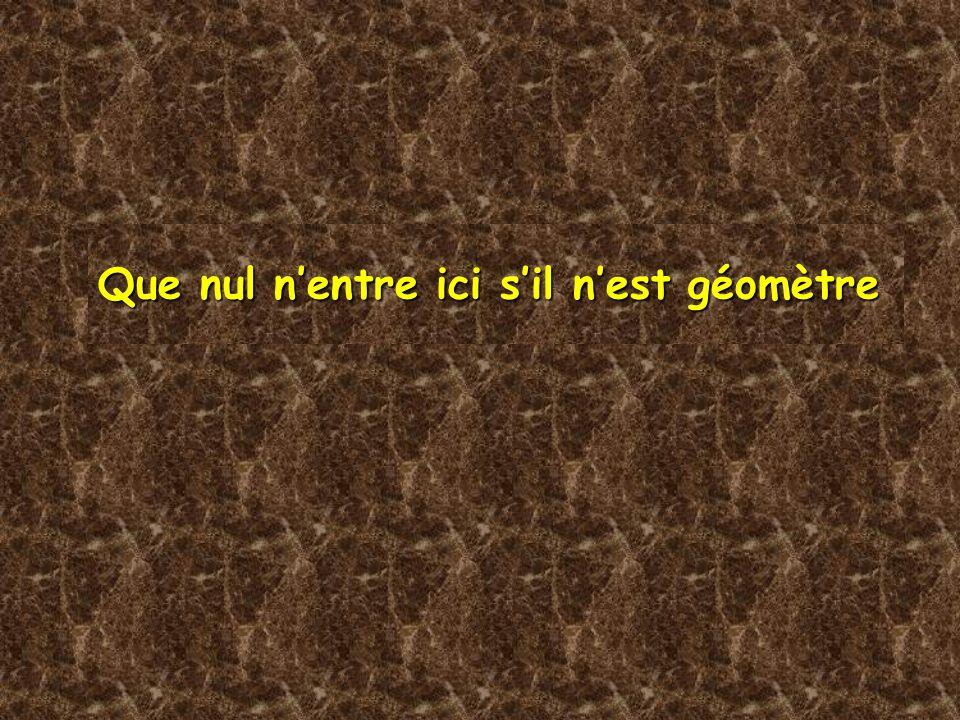Relativité générale 19 Alain Bouquet - PCC Collège de France 19 Lespace comme ensemble de relations n Leibniz : lespace est un ensemble de relations,