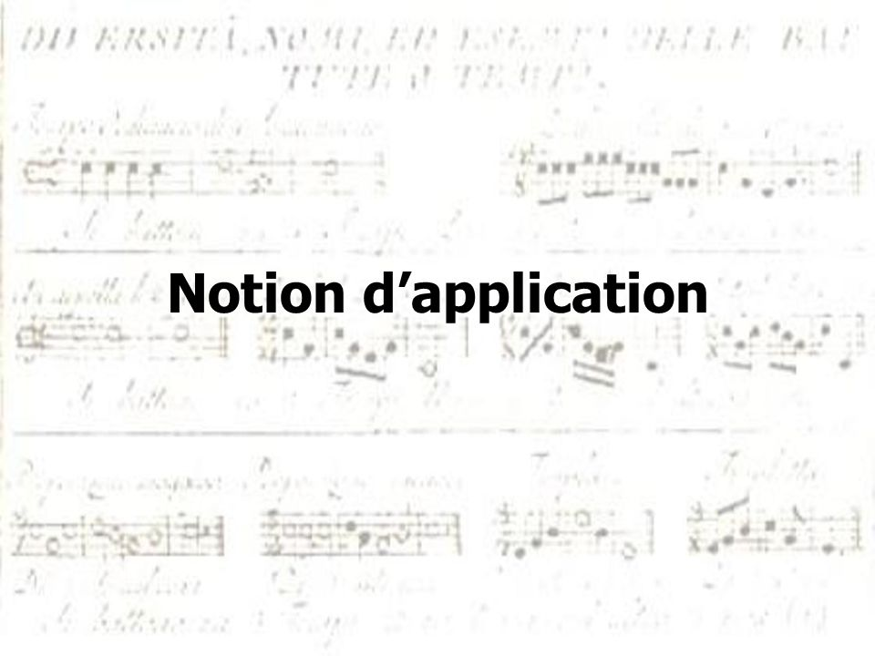 Notion dapplication