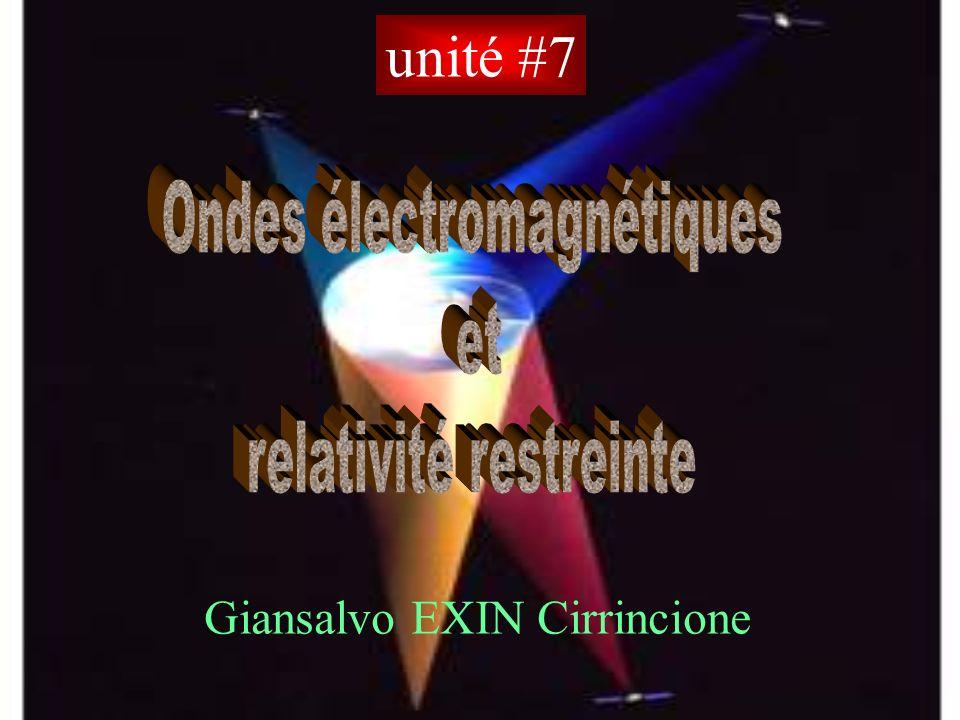 Giansalvo EXIN Cirrincione unité #7