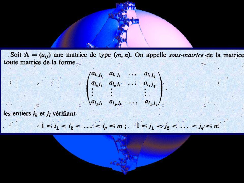 a m2 a m3 … a mn a 31 a 32 a 33 … a 3n a 21 a 22 a 23 … a 2n a 11 a 12 a 13 … a 1n a 2n a 3n … a mn a 13 a 23 a 33 … a m3 a 12 a 22 a 32 … a m2 a 11 a