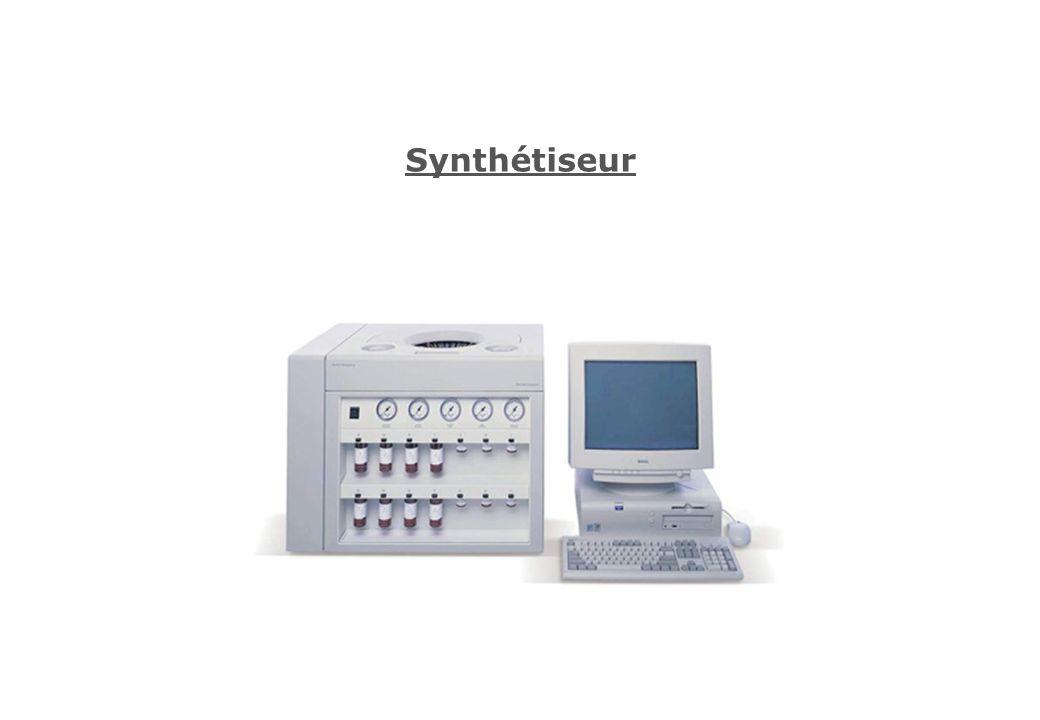 Synthétiseur