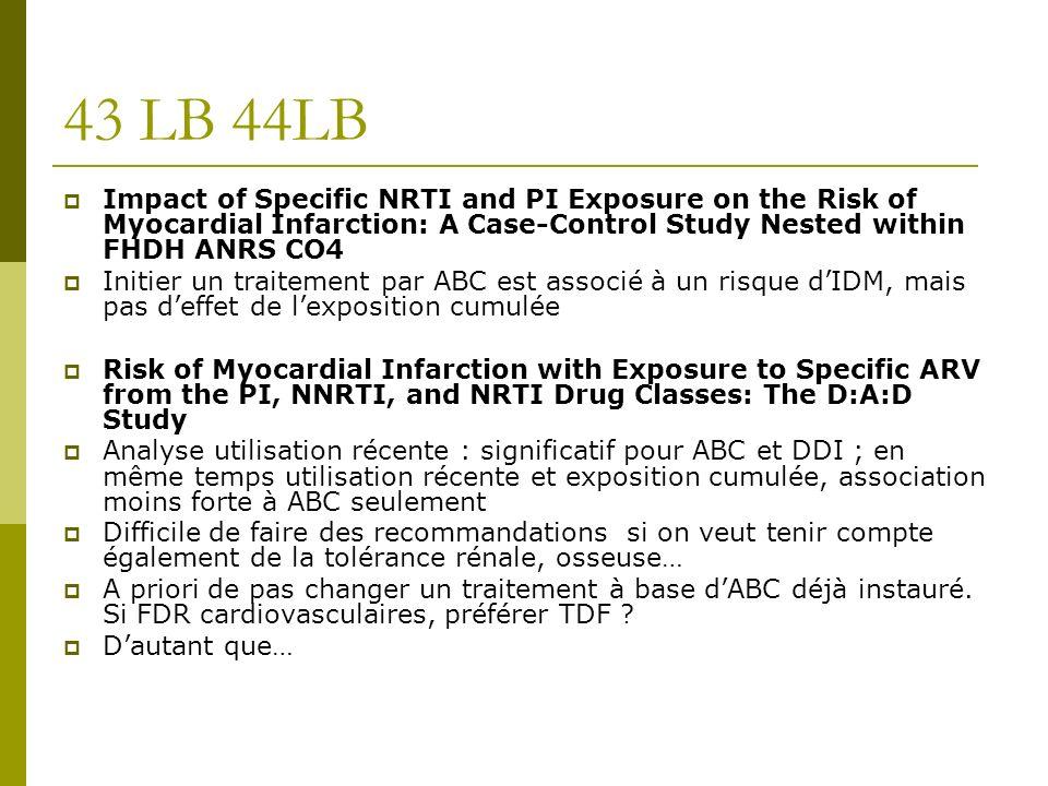 Donc comment éviter la contamination du BB allaité en traitant moins les mères ??.