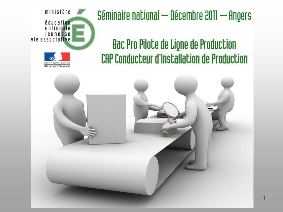 Activité 5 – A5 : Participer à loptimisation des opérations Tâche 3 : A5T3 : Collecter des informations auprès du personnel de production concernant les difficultés de réalisation de la production.