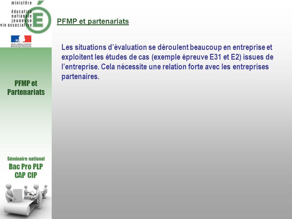 Séminaire national Bac Pro PLP CAP CIP Présentation de la rénovation Référentiels de certification CAP CIP - BAC PLP Groupe de travail Compétences professionnelles …