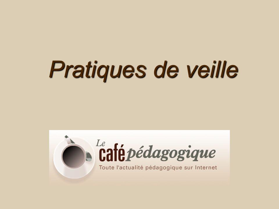 29 janv.2008B. Raoul-Réa - Café Pédagogique12 Comment .
