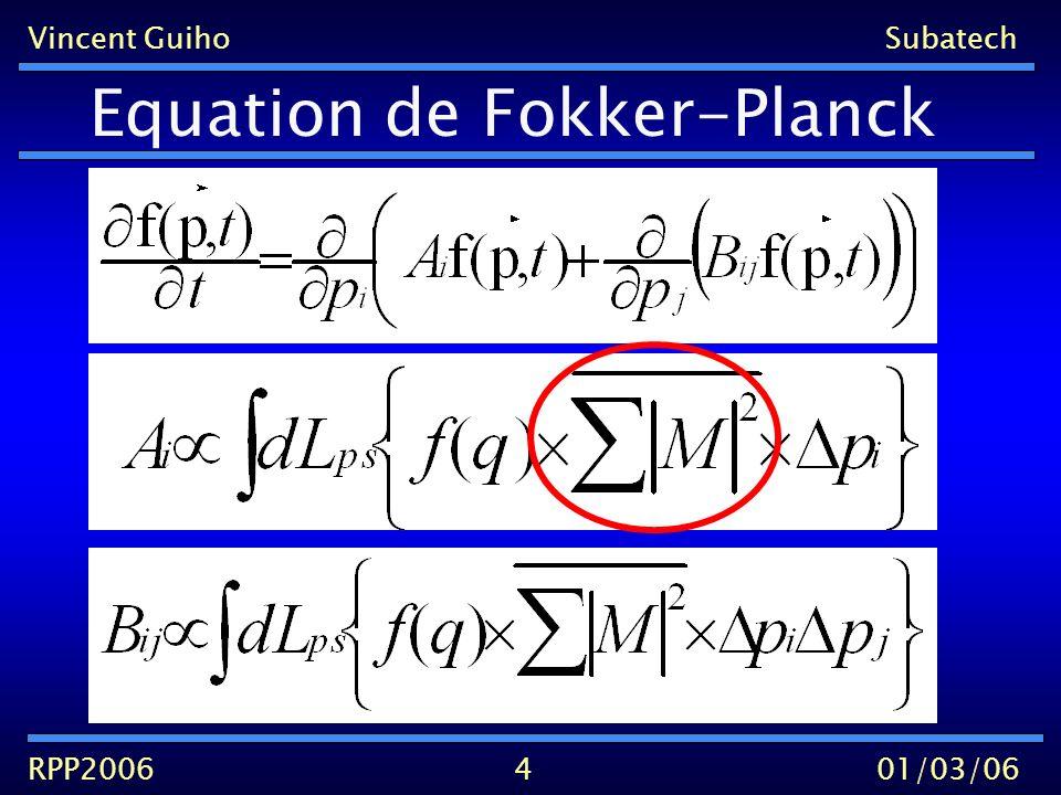 Vincent GuihoSubatech RPP200601/03/0614 g rad = (s) (t) (u) Qg Qgg