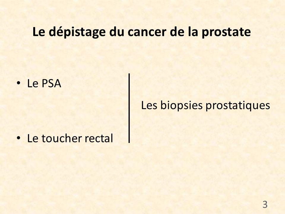 Pourquoi ny a-t-il pas de dépistage généralisé en France .
