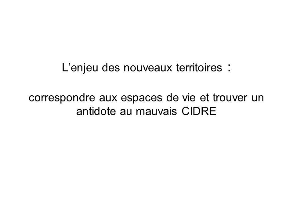 Site : Entreprises Territoires et Développement (ETD) Agglomérations et aires urbaines de plus de 50 000 habitants en France
